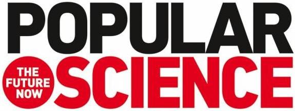 Popular Science: Chispito
