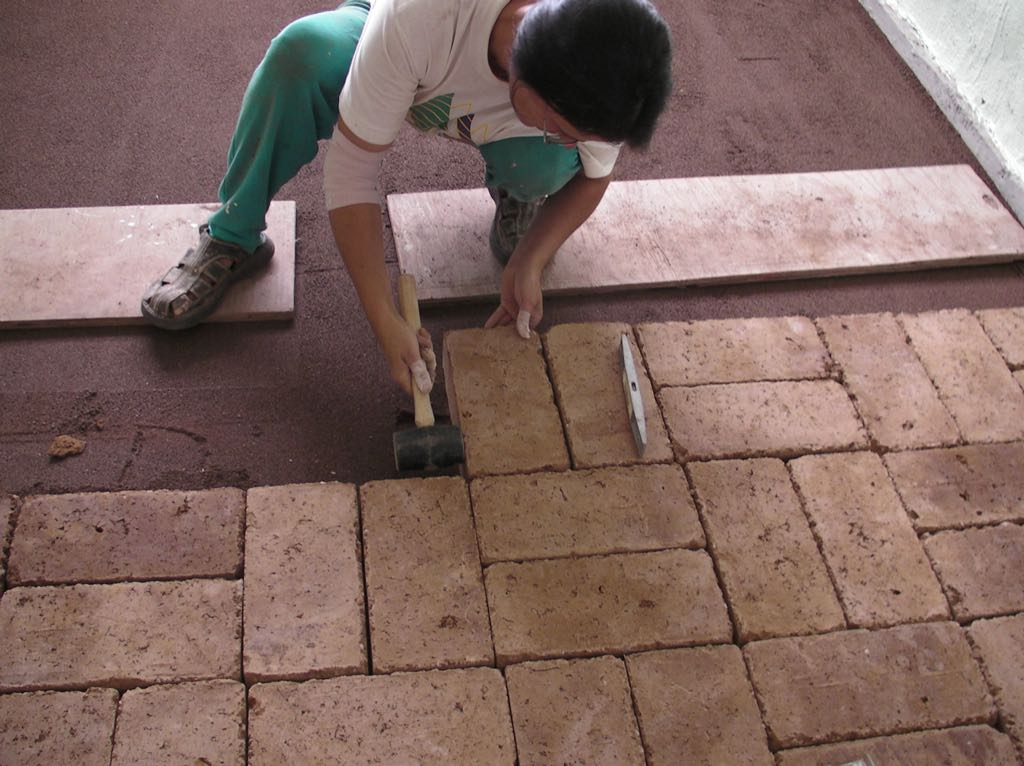 How To CEB Floors