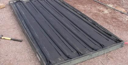 How Water Panel Fix