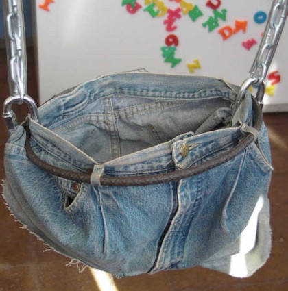 Jeans Swing