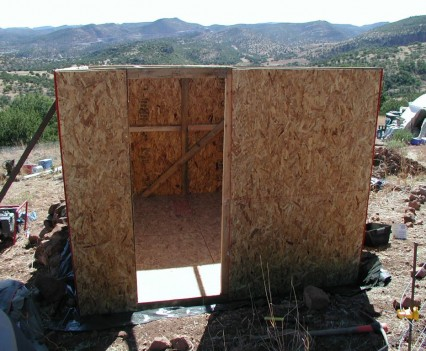 How To Starter Shed