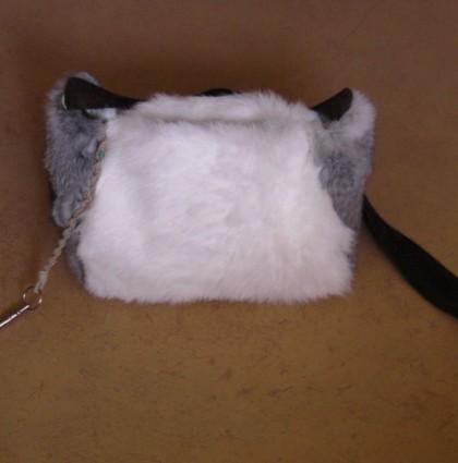 Tanning Rabbit Pelts