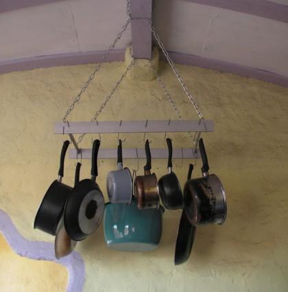 Hanging Potholder