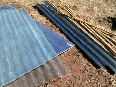 solarheater-materials